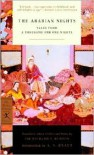 The Arabian Nights: Tales from a Thousand and One Nights -