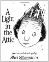 A Light in the Attic (Hardcover) - Shel Silverstein