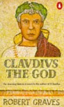 Claudius the God - Robert Graves