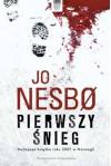 Pierwszy śnieg - Nesbo Jo