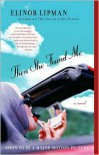 Then She Found Me - Elinor Lipman,  Jane Rosenman (Editor)