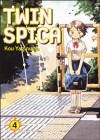 Twin Spica, Volume: 04 - Kou Yaginuma