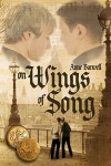 On Wings of Song - Anne Barwell