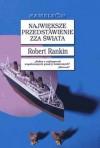 Największe przedstawienie zza świata - Robert Rankin