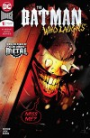 The Batman Who Laughs #1 - Jock, Scott Snyder
