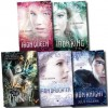 The Iron Fey Series 5 Books Collection Set - Julie Kagawa