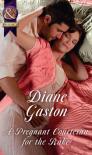 A Pregnant Courtesan for the Rake - Diane Gaston