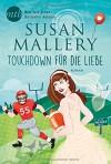 Touchdown für die Liebe - Ivonne Senn, Susan Mallery
