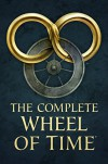 The Complete Wheel of Time - Robert Jordan, Brandon Sanderson