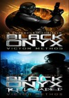 Black Onyx Duology (A Superhero Boxed Set) - Victor Methos