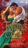 Fortune's Lady - Robin Leanne Wiete