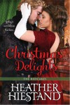 Christmas Delights - Heather Hiestand