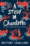 A Study in Charlotte - Brittany Cavallaro