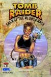Tomb Raider, Vol. 1 : Saga of the Medusa Mask - Dan Jurgens, Andy Park, Top Cow