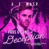 Pros & Cons of Deception - A.E. Wasp, Walker Williams