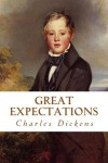 Great Expectations sm - Charles Dickens