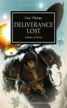 Deliverance Lost (The Horus Heresy) - Gav Thorpe