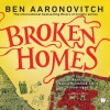 Broken Homes: A Rivers of London Novel - Ben Aaronovitch, Kobna Holdbrook-Smith