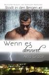 Wenn es donnert (Stadt in den Bergen 7) - Aria Grace