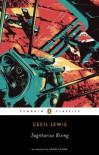 Sagittarius Rising - Cecil Lewis, Samuel Hynes