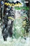 Batman Teenage Mutant Ninja Turtles #4 (of 6) Comic Book - James TynionIV
