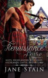Renaissance Faire: Kilts, Highlander, Scotland, Highlands, Castle, and Return (Dall and Emily Book 1) - Jane Stain