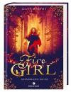 Fire Girl - Gefährliche Suche - Matt Ralphs, Doris Hummel