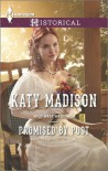 Promised by Post - Katy Madison