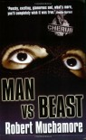 Man Vs. Beast (CHERUB, No. 6) - Robert Muchamore