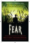 Fear: 13 Stories of Suspense and Horror -
