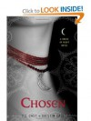 Chosen (House of Night, Book 3) - P. C. Cast;Kristin Cast