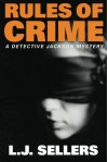 Rules of Crime - L.J. Sellers