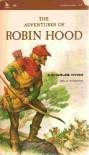 Adventures of Robin Hood - E. Charles Vivian