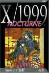 X/1999, Volume 16: Nocturne - CLAMP