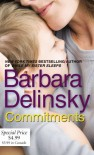 Commitments - Barbara Delinsky