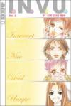 I.N.V.U., Volume 3 - Kim Kang-Won, Kang -Won Kim