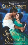 Sin With a Scoundrel: The Husband Hunters Club - Sara Bennett