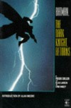 Batman: The Dark Knight Returns - Alan Moore, Klaus Janson, Frank Miller, Lynn Varley