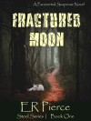 Fractured Moon (Steel #1) - E.R. Pierce