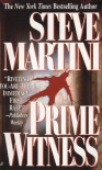 Prime Witness (A Paul Madriani Novel) - Steve Martini
