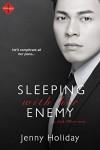 Sleeping with Her Enemy (Entangled Indulgence) - Jenny Holiday