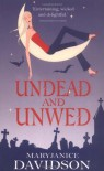 Undead And Unwed: Number 1 in series (Undead/Queen Betsy) by MaryJanice Davidson (2-Feb-2006) Paperback - MaryJanice Davidson