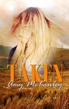 Taken (Five Fates Book 2) - Amy McKinley
