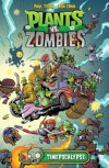Plants vs Zombies: Timepocalypse - Paul Tobin, Ron Chan