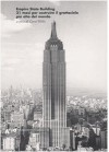 Empire State Building. 21 mesi per costruire il grattacielo più alto del mondo - C. Willis, D. Biasi