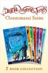 The Chrestomanci Series: Entire Collection Books 1-7 - Diana Wynne Jones