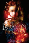 The Last Dragon Princess - Cynthia Payne