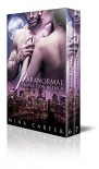 Paranormal Protection Agency: Volume 2 - Mina Carter