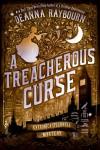 A Treacherous Curse - Deanna Raybourn