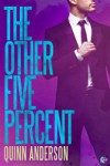 The Other Five Percent - Quinn Anderson